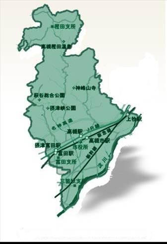 都 道府県 面積 森林